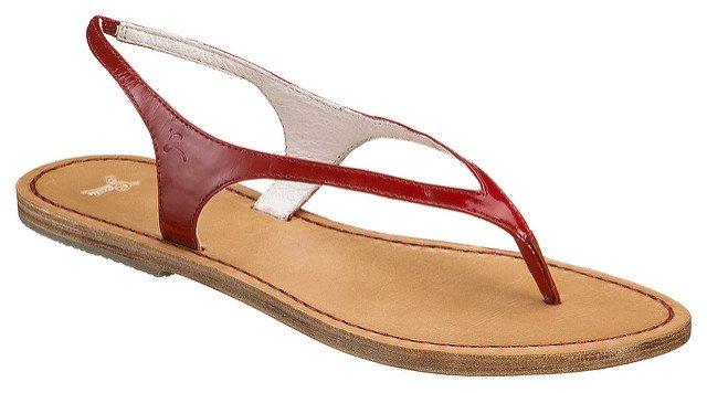 Sandal Flats