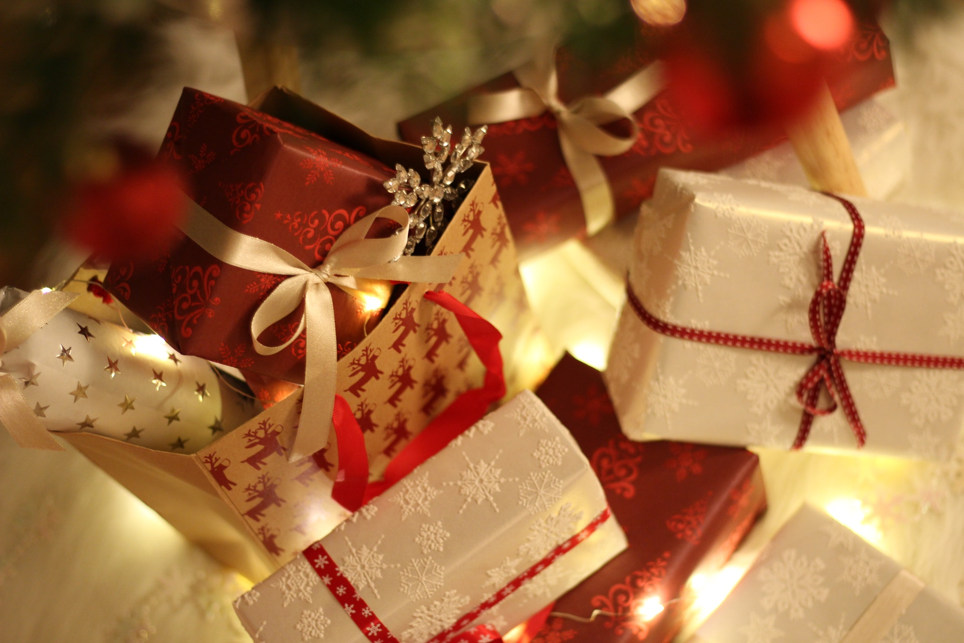 Why you should start your christmas shopping in october for Top 10 practical christmas gifts