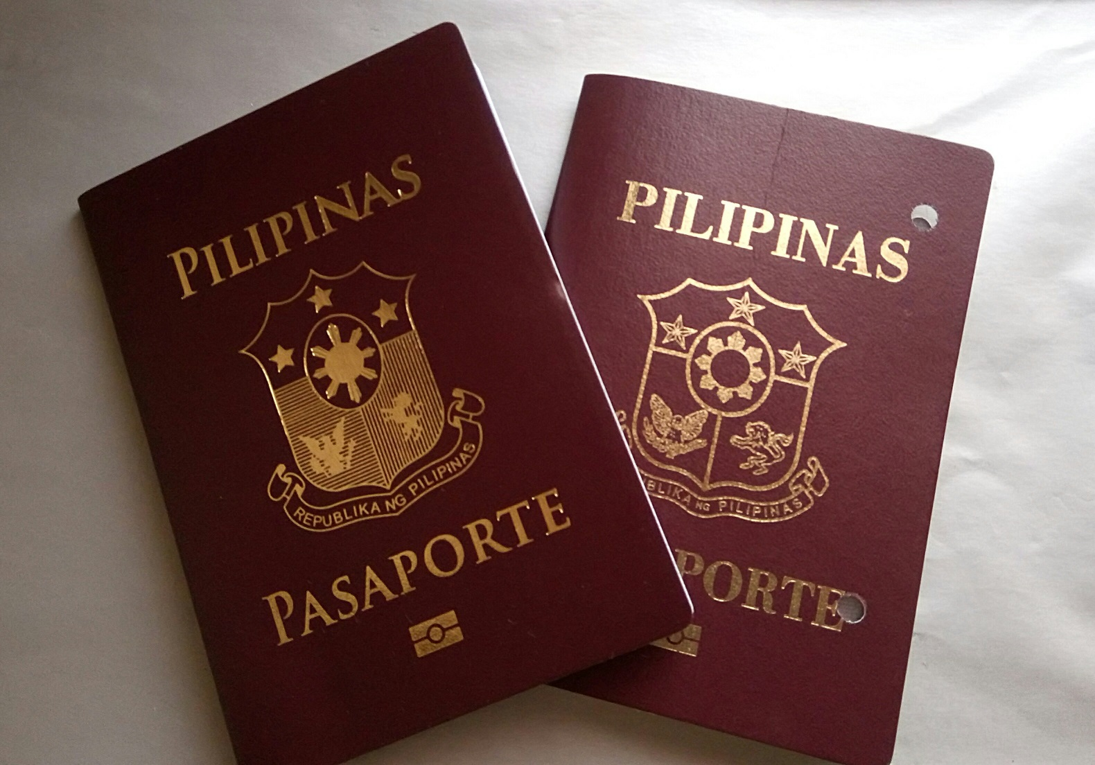 What To Really Expect When Renewing Your Passport Modernfilipina