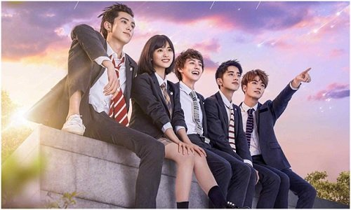 Meteor Garden 2020 Review.Meteor Garden 2018 Review Same Old Love Story Still A Must