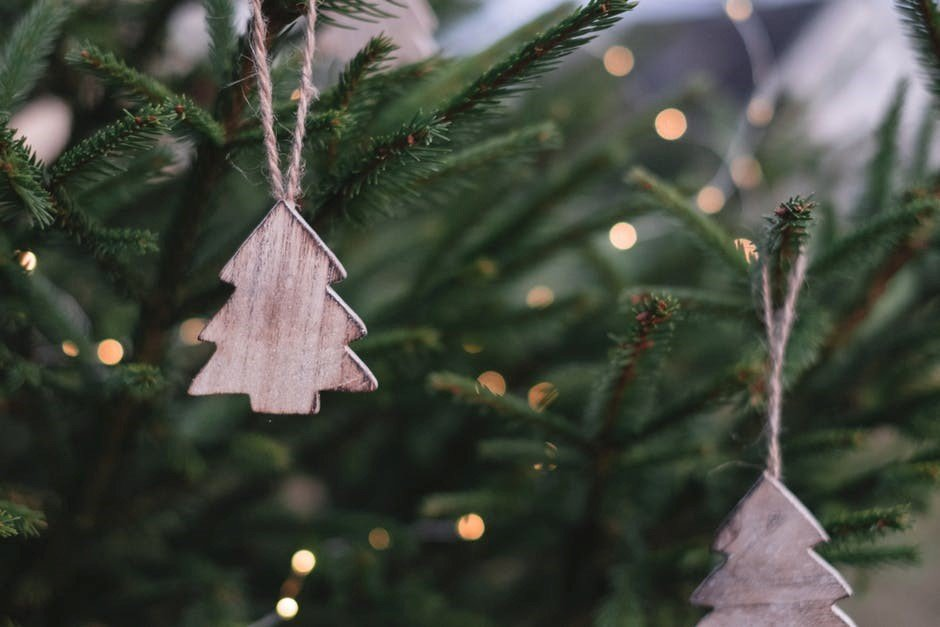 Simple Christmas Tree Decorations Philippines.A Green Christmas 5 Eco Friendly Decor Ideas To Make Your