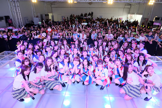 MNL48: Get to Know the Philippines' Rising Idol Group